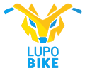 Logo Lupo Bike - Rent a Scooter Olbia