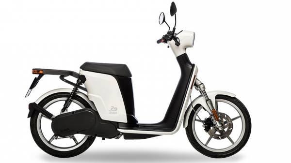 scooter SH olbia noleggio